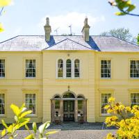 Nutgrove House Luxury B&B