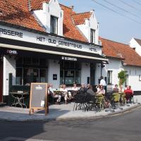 Hotel Het Oud Gemeentehuis
