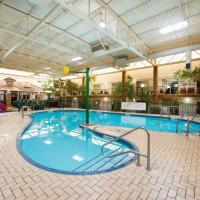 Victoria Inn Hotel & Convention Centre Brandon