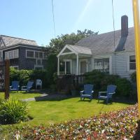 Guesthouse Cannon Beach
