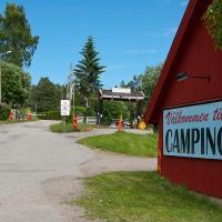Rösjöbaden Camping