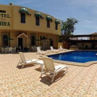 Hotel Amira
