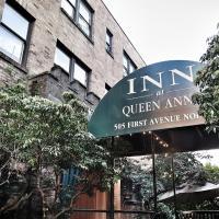Inn at Queen Anne