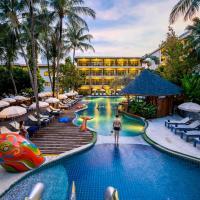 Peach Hill Hotel & Resort