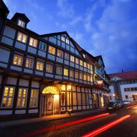 Centro Hotel Ritter St. Georg