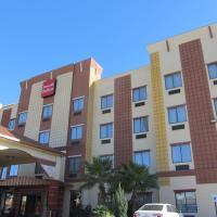 Amerik Suites Laredo at Mall Del Norte