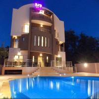 Guesthouse Vila DND