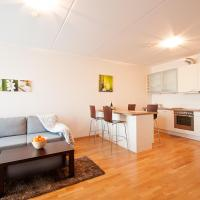 Downtown Residence Apartments - Lootsi
