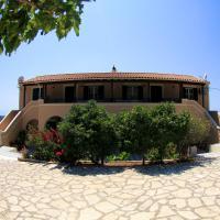 Iliobasilema Studios and Apartment