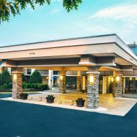 Best Western Dulles Airport Inn