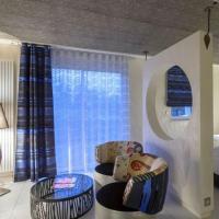 Mini-suites Le Rêve