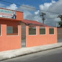 Iguape Apartamentos - Unidade Ilha Comprida