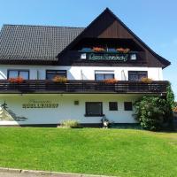 Quellenhof Altenau