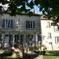 Chambres d'Hôtes Côté Parc-Côté Jardin