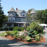 Castle Manor Inn