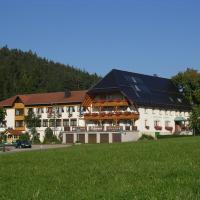 Landgasthof Zum Schwanen
