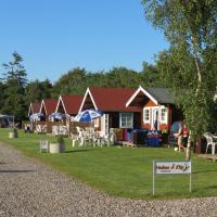 Holme Å Camping & Cottages