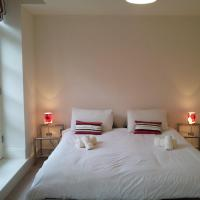Oatsroyd Mill Holiday Apartments