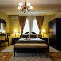Hotel Villa Ragusa