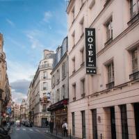 Hôtel des Deux Avenues