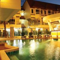 Palmyra Patong Resort Phuket
