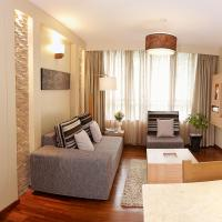 Reata Serviced Apartments
