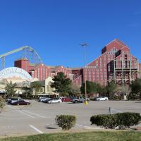 Buffalo Bills Resort & Casino