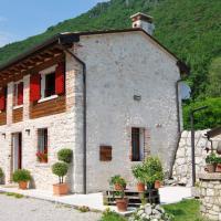 Monte Grappa House