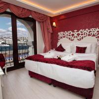 Dream Bosphorus Hotel, Istanbul - Promo Code Details