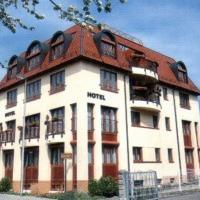 City Hotel Sindelfingen (ex Hotel Carle)