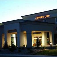 Hampton Inn Twin Falls