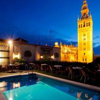Hotel Doña María, Seville - Promo Code Details