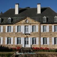Château de La Grèze