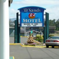 D Sands Condominium Motel