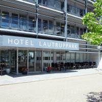 Hotel Lautrup Park