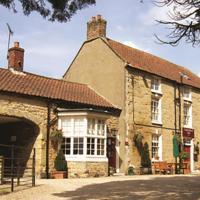 The Coachman Inn