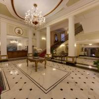 吉亞巴利奧尼大酒店