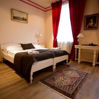 Hotel Nabucco, Prague - Promo Code Details
