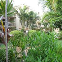 San Delles Apartments