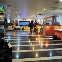 Hotel China Town 2, Kuala Lumpur - Promo Code Details