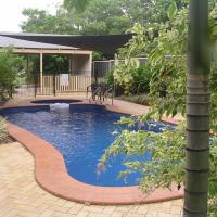 Charters Towers Tourist Park