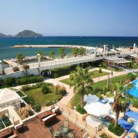 La Blanche Resort & Spa Ultra All Inclusive