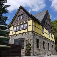 Parkhotel-Schwarzenberg