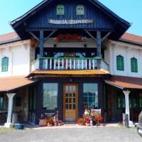 Guesthouse Žunec
