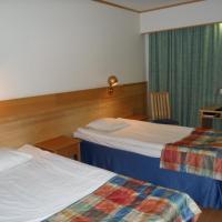 Hotel Tiiranlinna