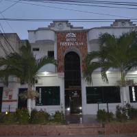 Hotel Imperial 74 Inn