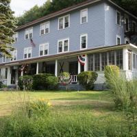 Inn at Starlight Lake & Restaurant