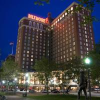 Providence Biltmore Curio Collection by Hilton