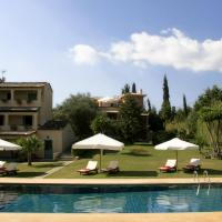 Isabella Country House Group Accommodation Corfu