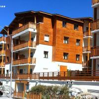 Résidence Le Val d'Azur